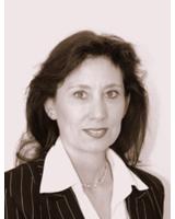 Angelina Rayak, neue Vertriebsleiterin bei 3S