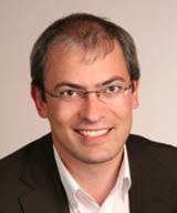 Christian Rusche, CEO bei BSI