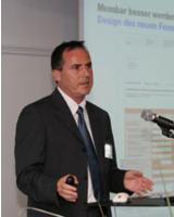Philipp Muff, Prozessverantwortlicher Lohnabrechnung - Suva