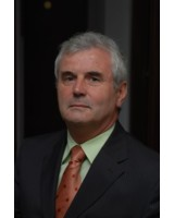 Karl-Heinz Geier, Geschäftsführer der logistic people GmbH