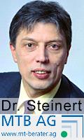 MTB Management- und Teamberater AG - Dr. Thomas Steinert