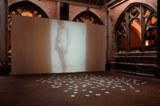 """Dommuseum Frankfurt am Main - """"Samuel"""" von Nicole Ahland"""