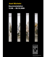 Dommuseum Frankfurt am Main -  Josef Bücheler – Installation