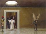 Dommuseum Frankfurt am Main: Aris Kalaizis - Sottorealismus