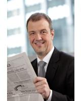 Marco Tjaden - Vorstand der Baumann Unternehmensberatung