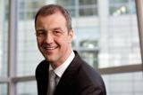 Marco Tjaden, Vorstand der Baumann Unternehmensberatung