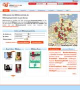 Mitfahrzentrale.de erscheint ab sofort im neuen Design