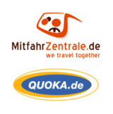Mitfahrzentrale.de und Quoka kooperieren