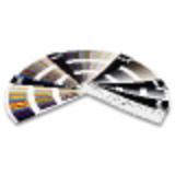 Farbfächer British Standard BS 5252F, Quelle: TORSO-VERLAG