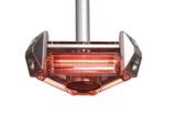 3 x Infrarot-Power für wohlige Wärme. www.zeder.de
