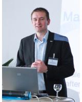 Andreas Strobel eröffnet slashTalk 2012