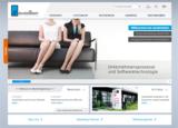 Der neue Internetauftritt der doubleSlash Net-Business GmbH