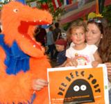 Der Berg tobt! - Das Kinderfest des Prenzlauer Bergs