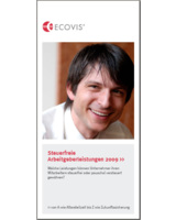 Download: http://www.ecovis.com/steuerfrei