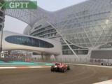 Formel 1 Dubai