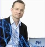 Referent Tjalf Nienaber