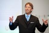 Verkaufstrainer und Keynote Speaker Thomas Burzler