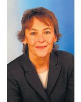 Augsburger Opferanwältin Marion Zech