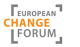 4. European Change Forum in München
