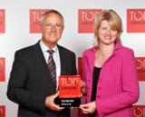 Top Consultant: Preisverleihung an Dr. Kraus & Partner