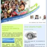Mützen für Afrika