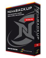 NovaBACKUP 10 - Das Komplettpaket