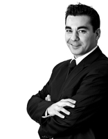 Stadtgespräch - PR, Hakan Günay, Managing Director