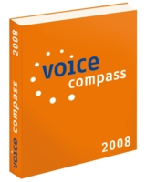 Der internationale voice compass 2008