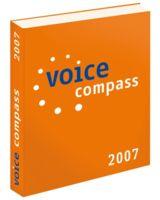 Das Kompandium voice compass
