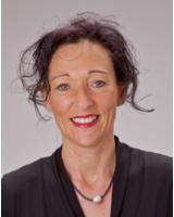 Elke Nürnberger, Geschäftsführerin la roca - nürnberger gmbh