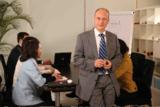 Dipl.-Ing. Thorsten Wellnitz begleitet deutsche Produktionsvorhaben in China.