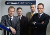 Uwe Nosbisch, Thomas Barthel, Marcus Weber, Daniel Deckers