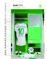 Kalenderblatt VfL Kalender