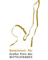 """Nominiert für den """"Großen Preis des Mittelstandes 2018"""": Manhillen Drucktechnik GmbH"""