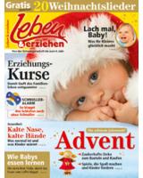 Cover Leben & Erziehen
