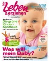 Leben & erziehen 4/2009