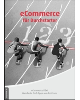 Cover der eCommerce Fibel