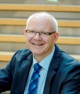 Markus Schulte, Geschäftsführer Leitsch Software GmbH