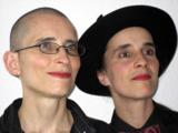 künstlerisch engagiert gegen sexuelle Gewalt: ANA & ANDA
