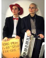 Neue Kunstlieder zum Frauenpreis: ANA & ANDA