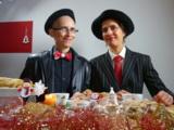 Weihnachtliche Genuss-Gebäcke ohne Zucker- und Fett-Zugaben: Rezepte vom Ateliercafé ANA & ANDA