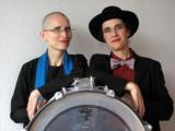 ANA & ANDA: Mit der Kraft der Musik gegen Gewalt