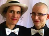 """ANA & ANDA präsentieren ihre """"CSD-Kollektion"""" für mehr Vielfalt und Akzeptanz"""