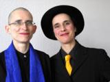 nachhaltige eleganz um den Hals: ANA & ANDA