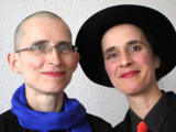 ökofaire Seidenaccessoires: ANA & ANDA creationen