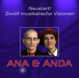 Mit Visionen ins Neue Jahr: ANA & ANDA