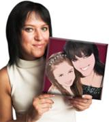 Farbrausch.net – Porträts im Pop-Art-Stil