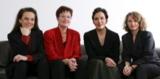 v.l.n.r.: H.Brüggemann,Dr.Wolf,A.Bornhütter-Kassen,S.Betz