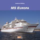Kreuzfahrt.de verlost 5 Exemplare des Europa-Buchs