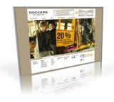 TechDivision realisiert Dockers-Onlineshop auf Basis von Magento